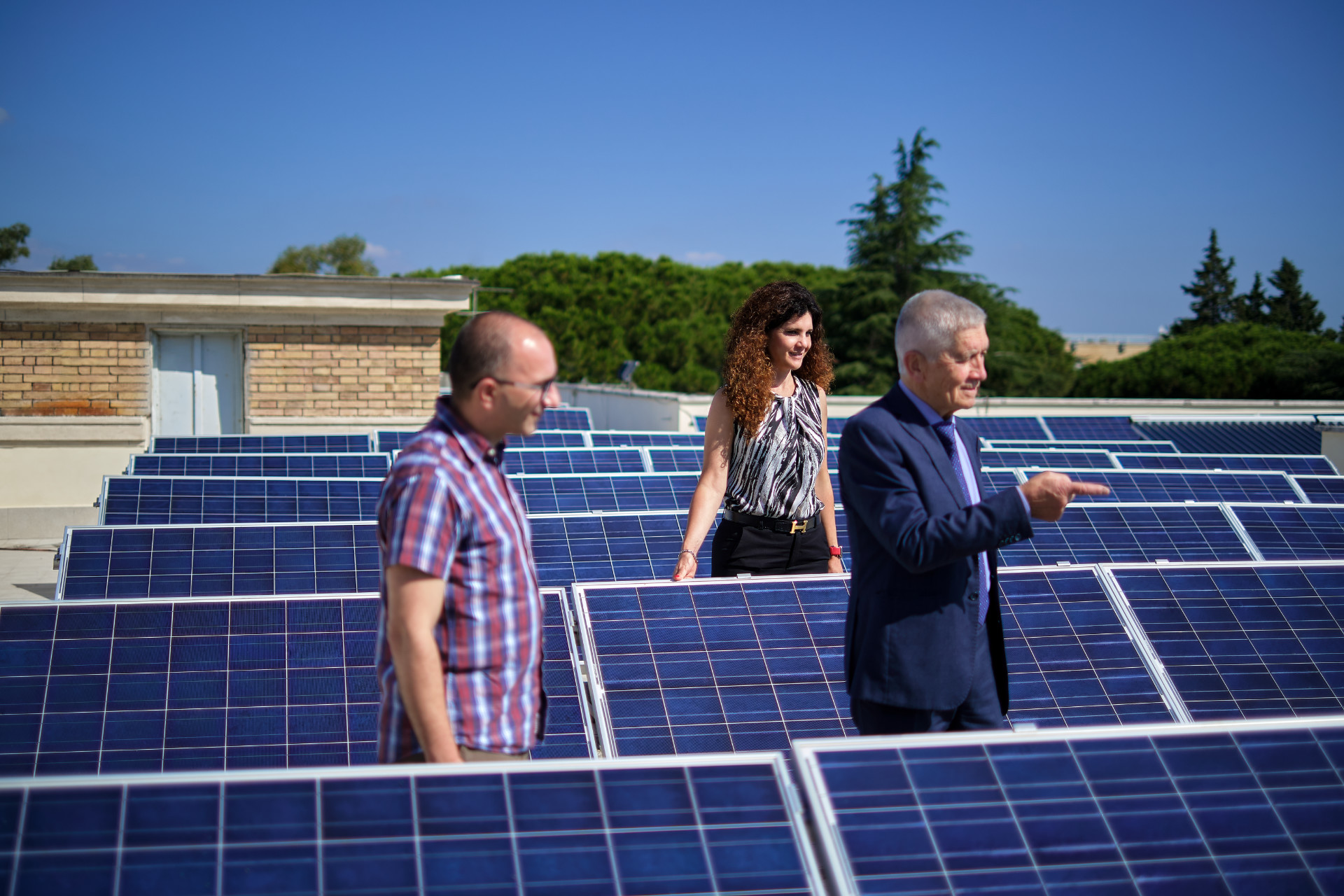 Impianto Fotovoltaico Pio Brasileiro 3