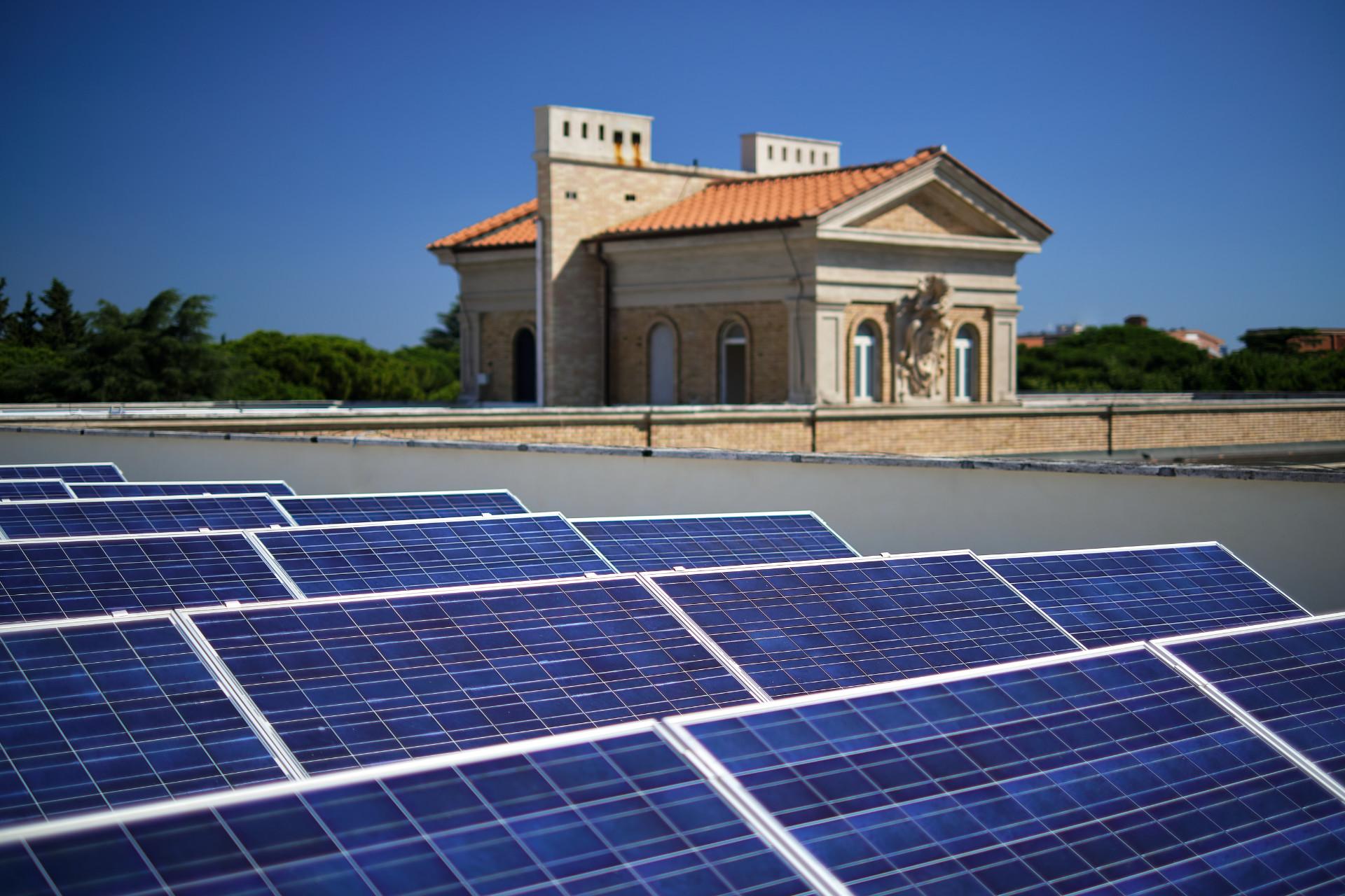 Impianto Fotovoltaico Pio Brasileiro 2